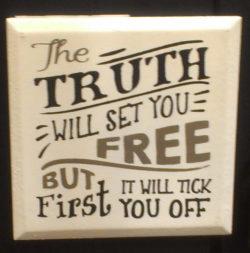 Truthwillsetyou free